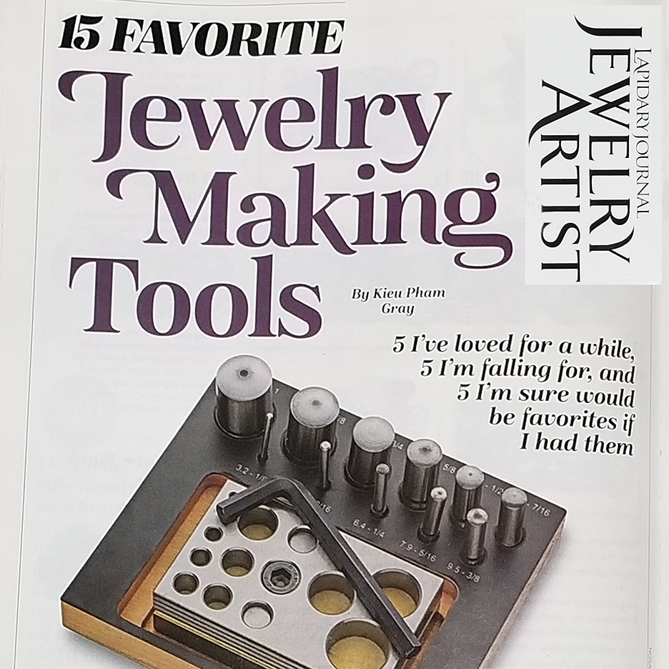 Article: Jewelry Making Tools