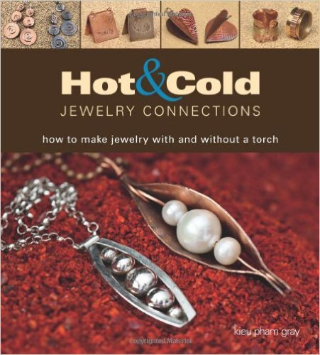 Book: Hot & Cold Jewelry Connections